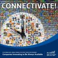 CONNECTIVATE! COMPANIES INNOVATING IN NEW WAYS TO BE ALWAYS AVAILABLE